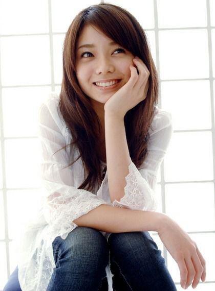 森カンナの笑顔画像